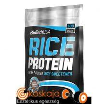 Rice protein 500g