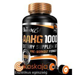 AAKG Shock Extreme - 1000 ml   NO fokozó
