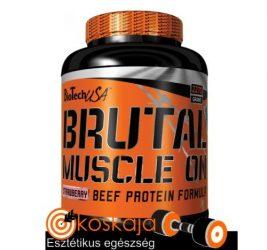 Brutal Muscle On - 2270 g   Fehérje