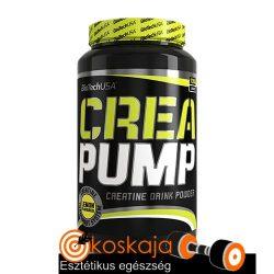 Crea PUMP - 1000 g | Kreatin