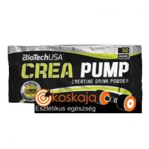 Crea PUMP - 50 g | Kreatin
