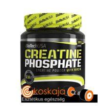 Creatine Phosphate - 300 g | Kreatin