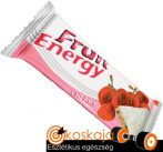 Fruit Energy Bar - 40 g | Müzliszelet