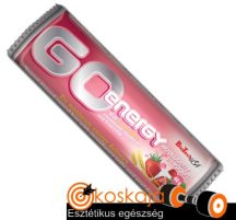 Go Energy Bar - 40 g | Energia szelet
