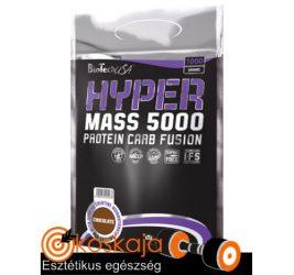 Hyper Mass 5000 - 1000 g   Tömegnövelő