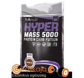 Hyper Mass 5000 - 1000 g | Fehérje, szénhidrát és kreatin mix