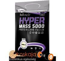 Hyper Mass 5000 - 4000 g | Tömegnövelő