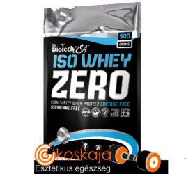 Iso Whey ZERO Lactose Free - 500g | Fehérje