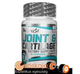 Joint & Cartilage - 60 tabletta   Ízületjavító