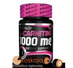 L-Carnitine 1000 mg - 30 tabletta | Zsírégető