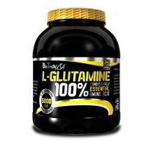 100% L-Glutamine - 240 g | Aminosav