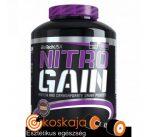 Nitro Gain 2270 g | Tömegnövelő