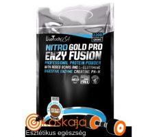 Nitro Gold PRO Enzy Fusion - 2200g | Fehérje