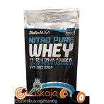 Nitro Pure Whey (Gold) - 2200g | Fehérje