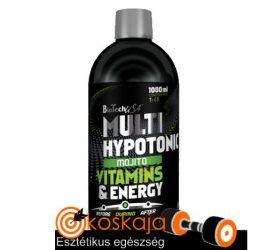 Multi Hypotonic Drink 1:65 - 1000 ml (multivitamin szörp sportolóknak) | Vitamin