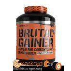 Brutal Gainer - 3632 g | Tömegnövelő