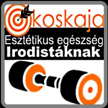 Okskaja - Esztétikus egészség irodistáknak
