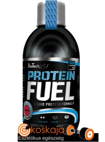 Protein Fuel 500 ml | Fehérje