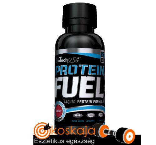 Protein Fuel 50 ml | Fehérje